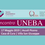 Margotta convegno Uneba maggio 2019