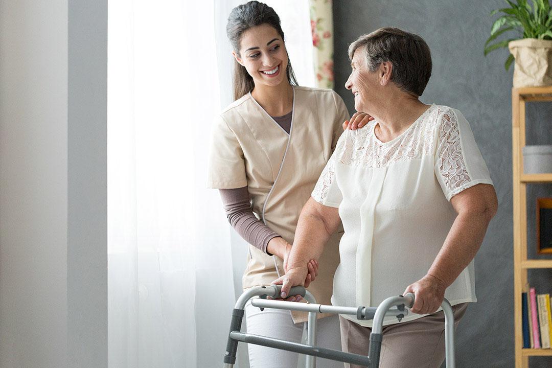 Le strutture per anziani: le varie tipologie