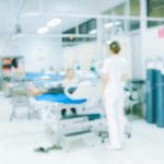 LA VIDEOSORVEGLIANZA CONTRO GLI ABUSI NELLE STRUTTURE SOCIO-SANITARIE Margotta Medical