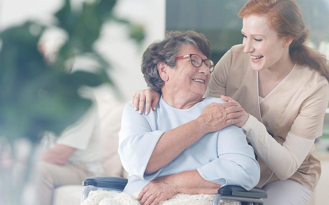 Rsa e Senior Housing