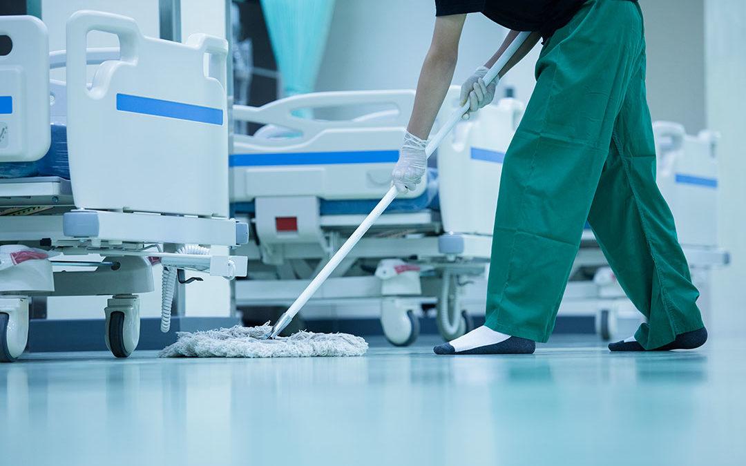 Corso teorico pratico sulla gestione dell'igiene degli ambienti in relazione al Covid19