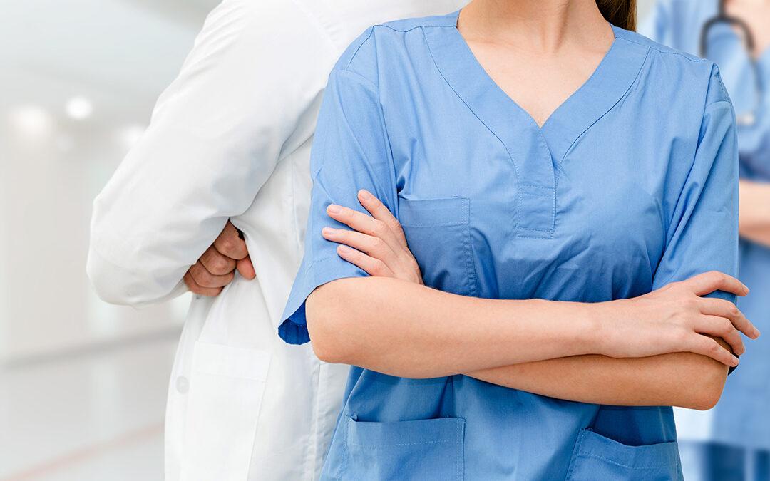 Operatore Socio Sanitario (OSS) – Corso di riqualificazione professionale