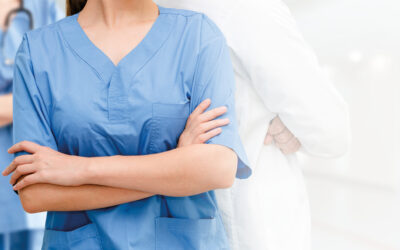 Operatore Socio Sanitario (OSS) – Corso di qualificazione professionale