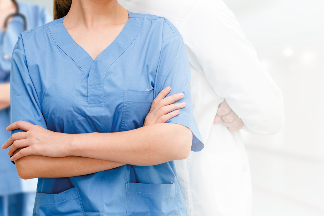 Operatore Socio Sanitario (OSS) – Corso online di qualificazione professionale