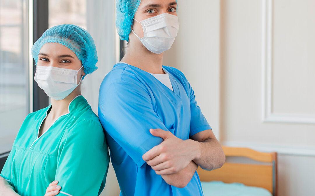 Operatore Socio Sanitario (OSS) – Corso online di qualificazione professionale a marzo 2021