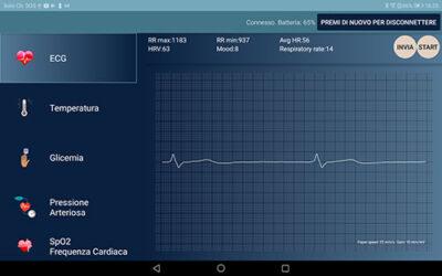 Health Monitor il nuovo modulo misurazioni per ABC.Web