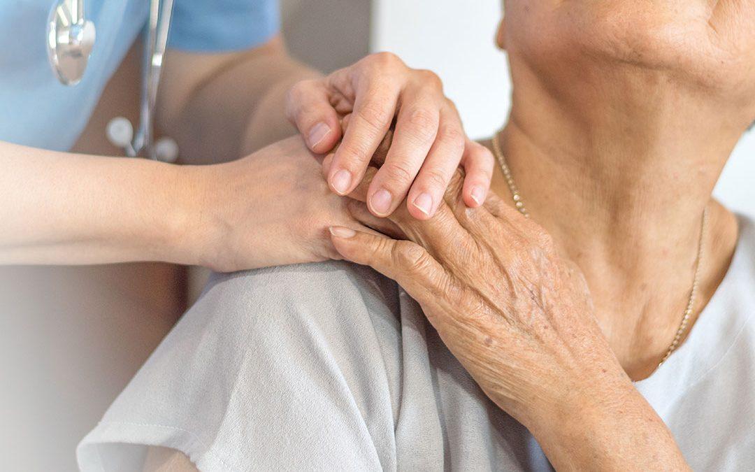 L'importanza dell'idratazione delle persone anziane