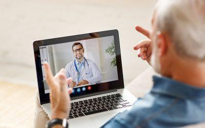 La telemedicina come facilitazione delle cure sanitarie