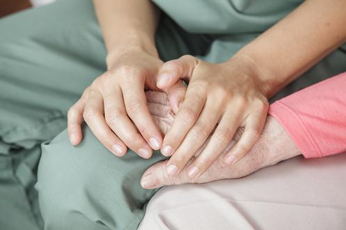 La gestione delle Cure Palliative